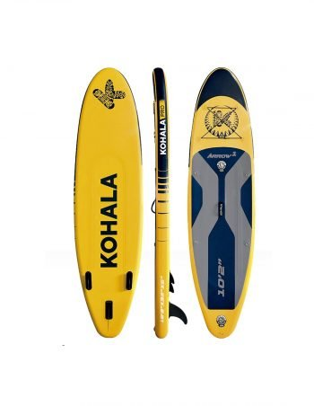 SUP KOHALA ARROW 1